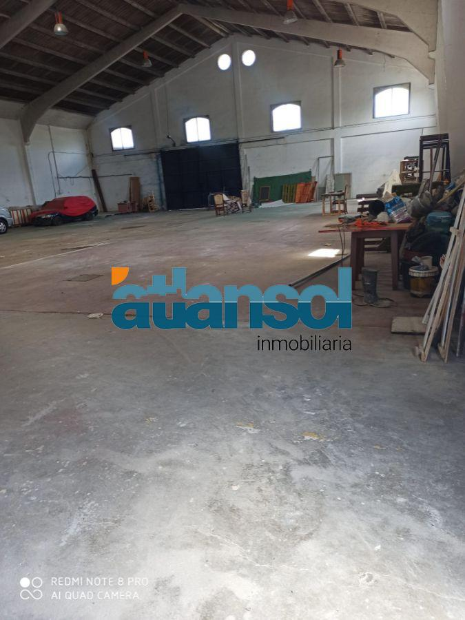 For rent of commercial in Jerez de la Frontera