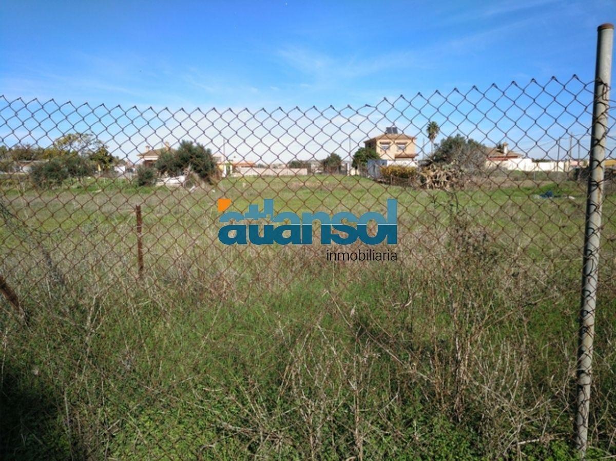 Venta de terreno en El Puerto de Santa María