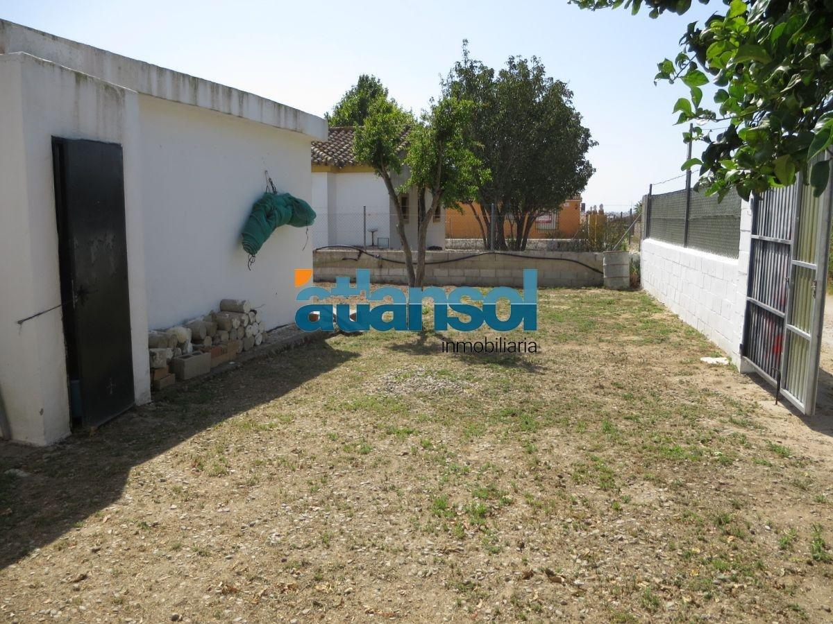 For sale of rural property in El Puerto de Santa María
