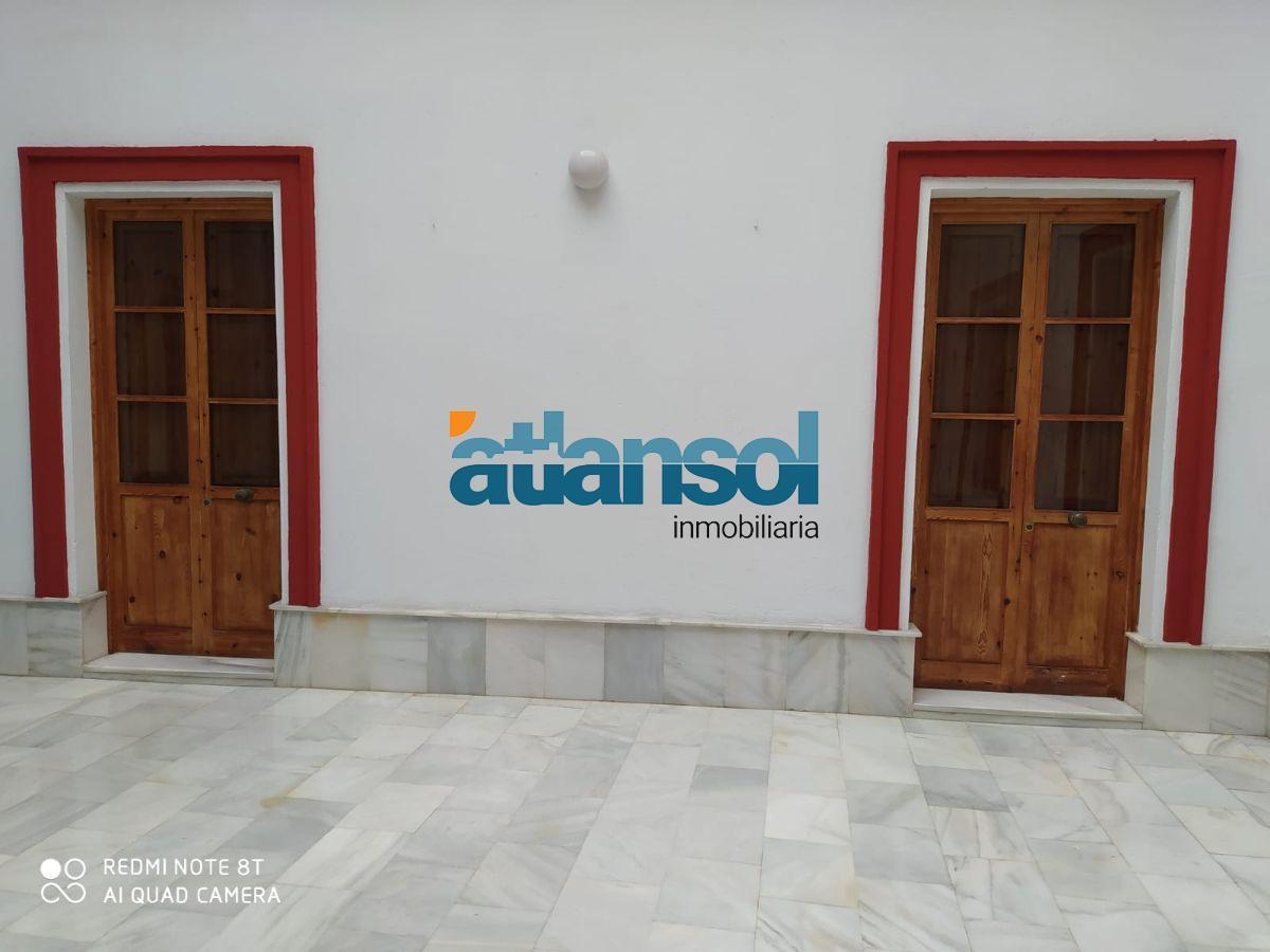 Alquiler de local comercial en El Puerto de Santa María