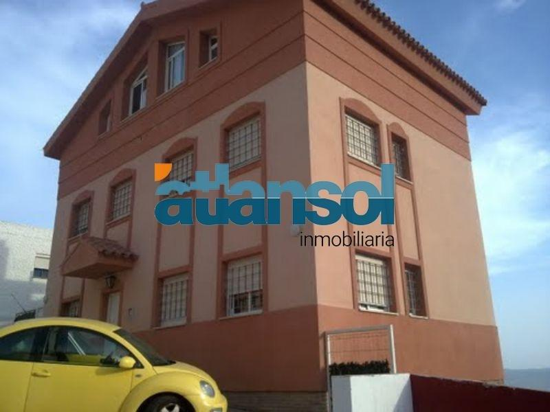 Alquiler de piso en El Puerto de Santa María
