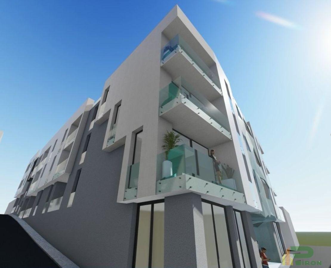 For sale of flat in Garrucha