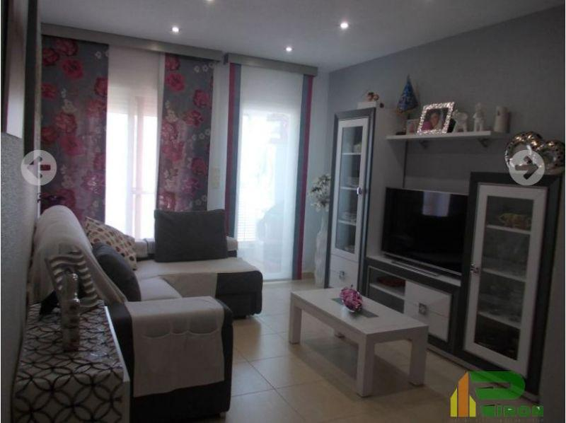 For sale of apartment in La Hoya de Lorca