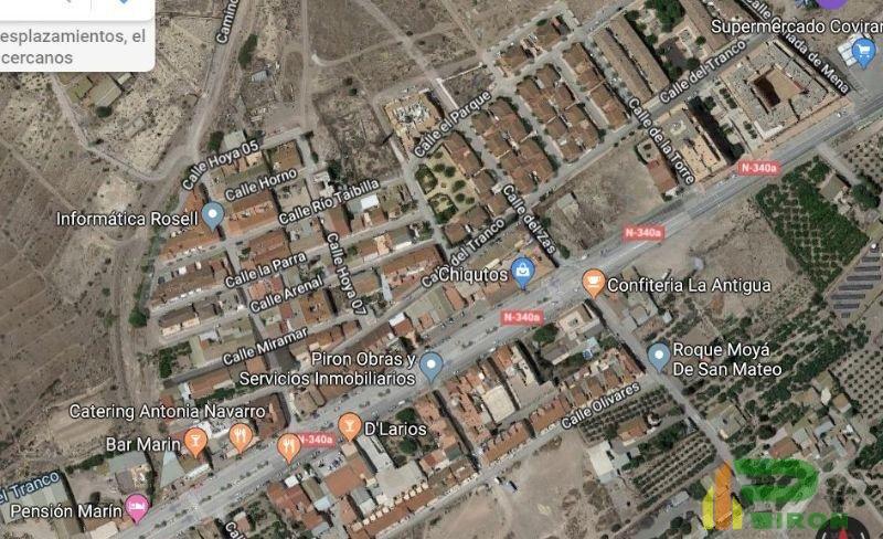 Alquiler de local comercial en La Hoya de Lorca