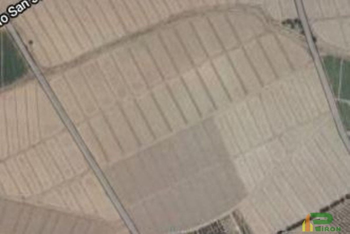 For sale of land in La Hoya de Lorca