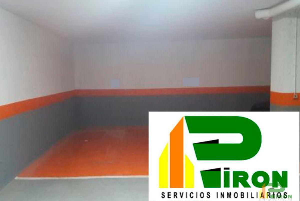 For sale of garage in La Hoya de Lorca