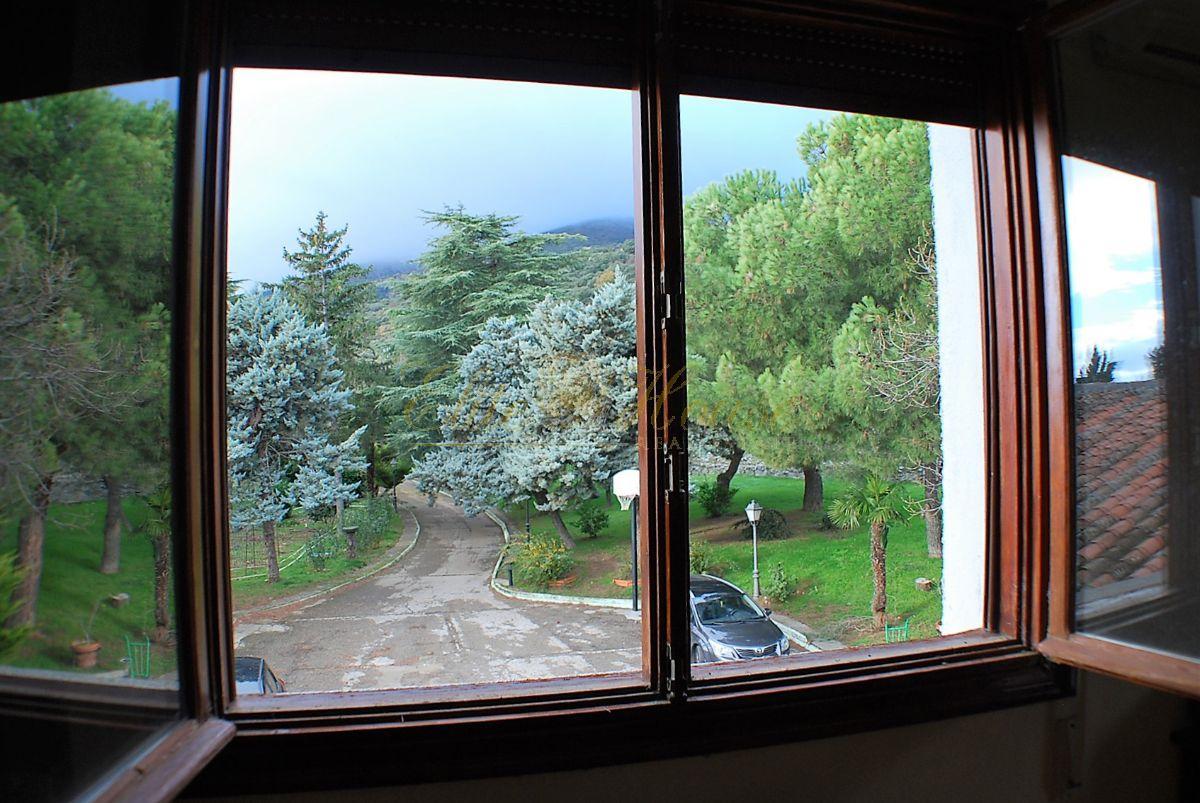 Venta de chalet en San Lorenzo de El Escorial