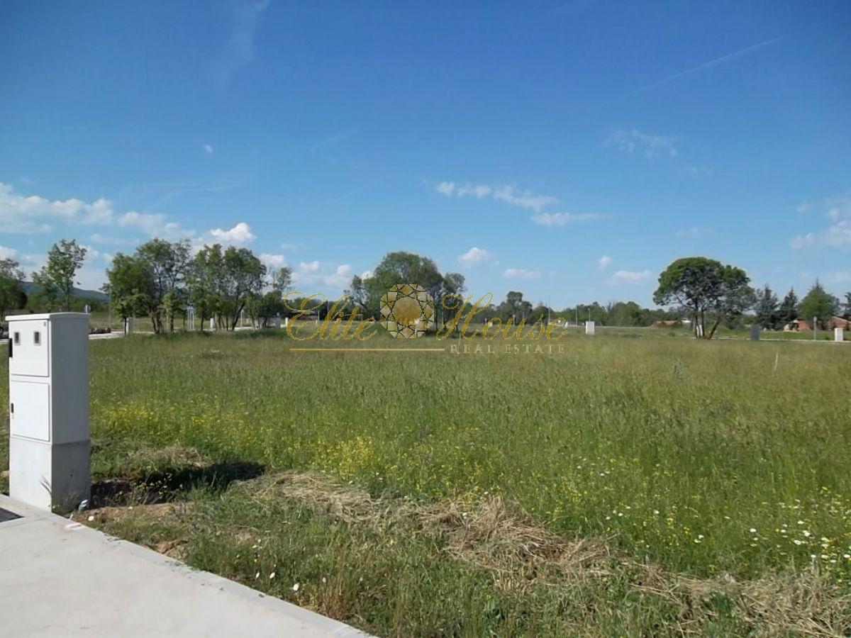 For sale of land in Pelayos del Arroyo