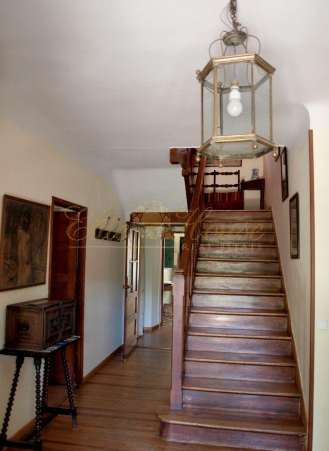 For sale of house in Cercedilla