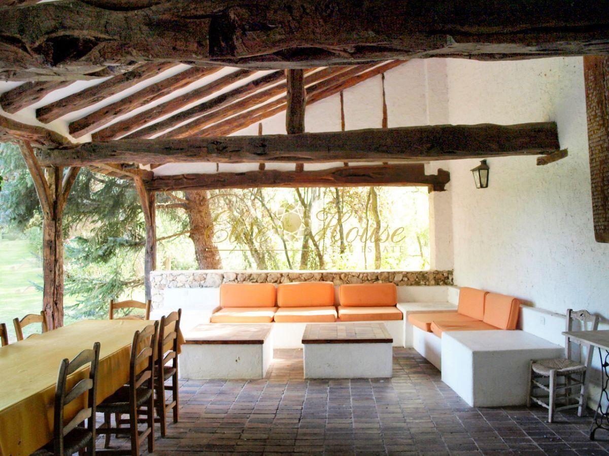 For sale of house in Castroserna de Abajo