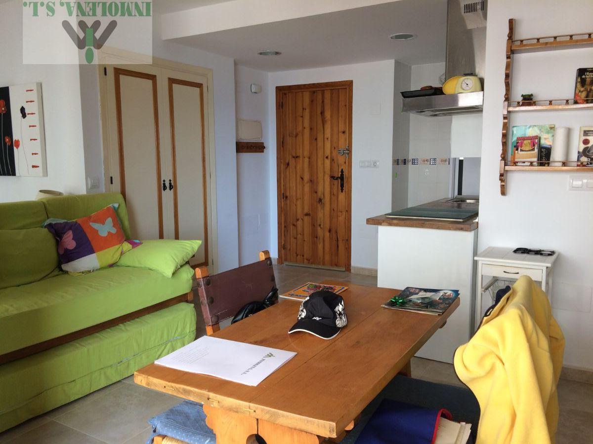 For sale of study in La Manga del Mar Menor