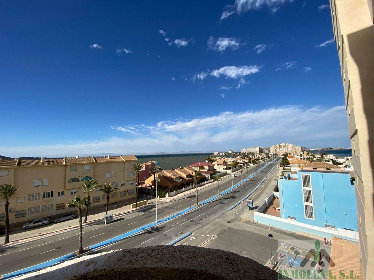 For sale of apartment in San Javier