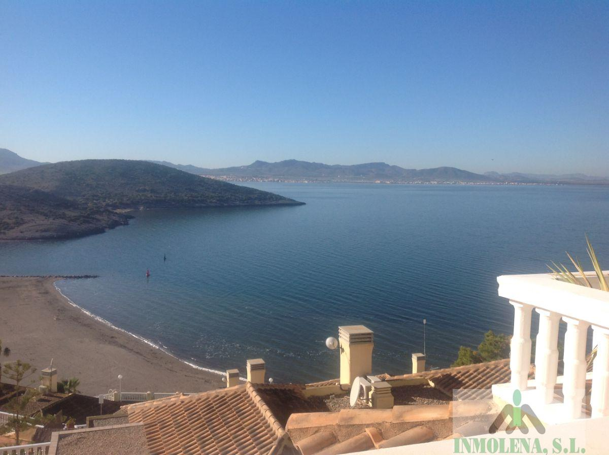 Venta de dúplex en La Manga del Mar Menor