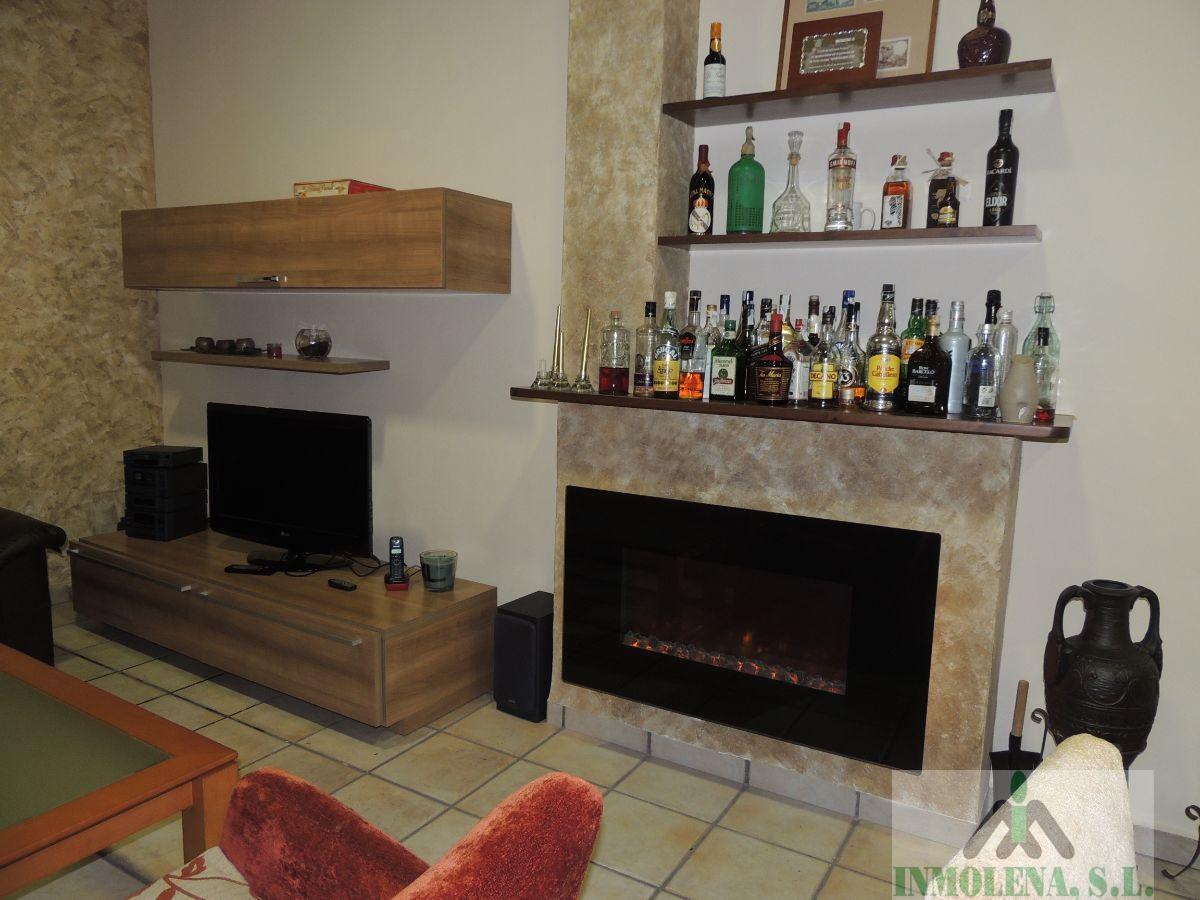 For sale of house in El Algar