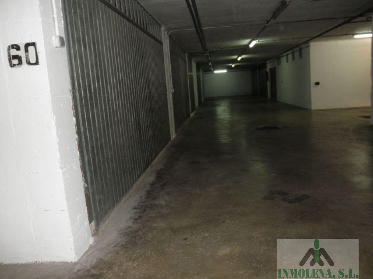 For sale of garage in La Manga del Mar Menor