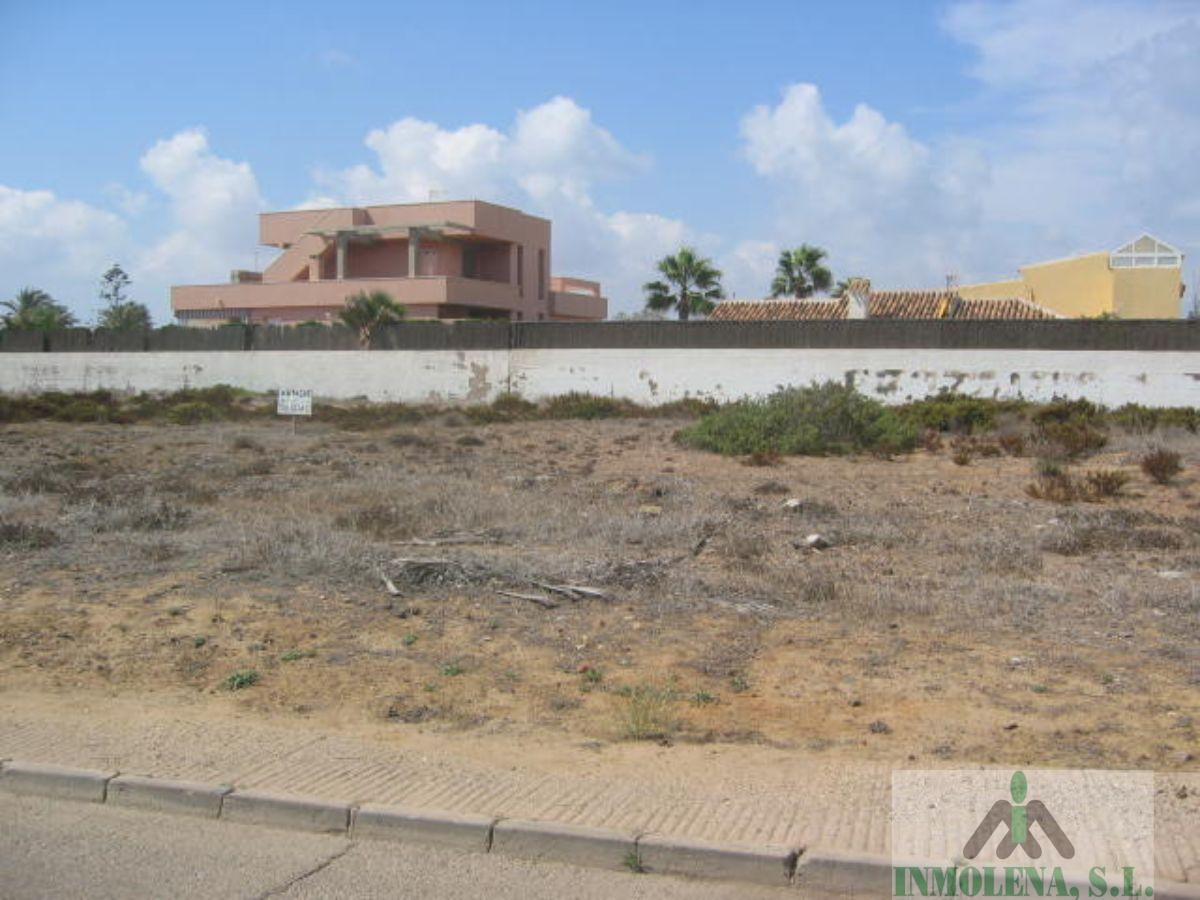 For sale of land in La Manga del Mar Menor