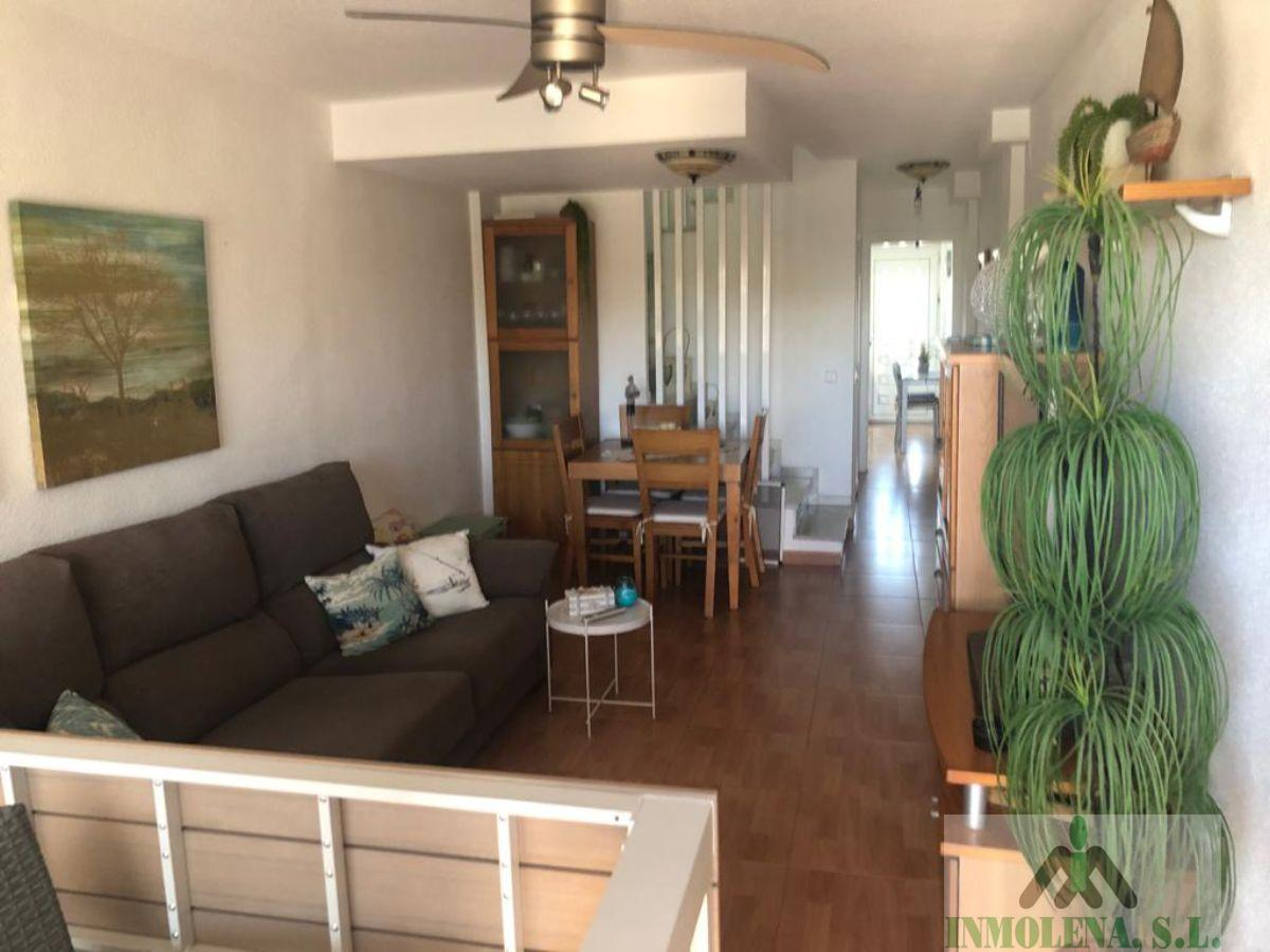 For sale of duplex in CABO DE PALOS
