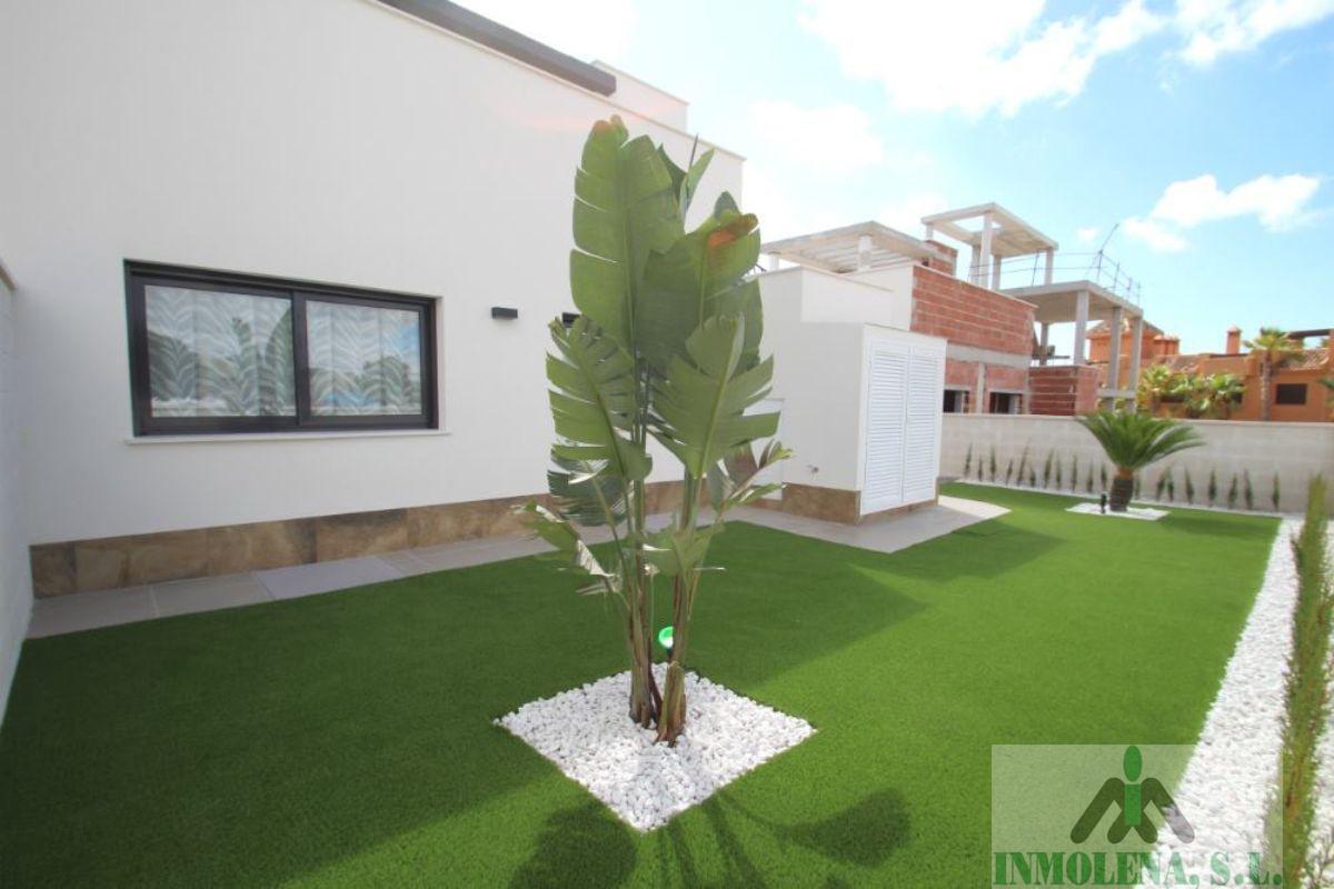 For sale of villa in Cartagena