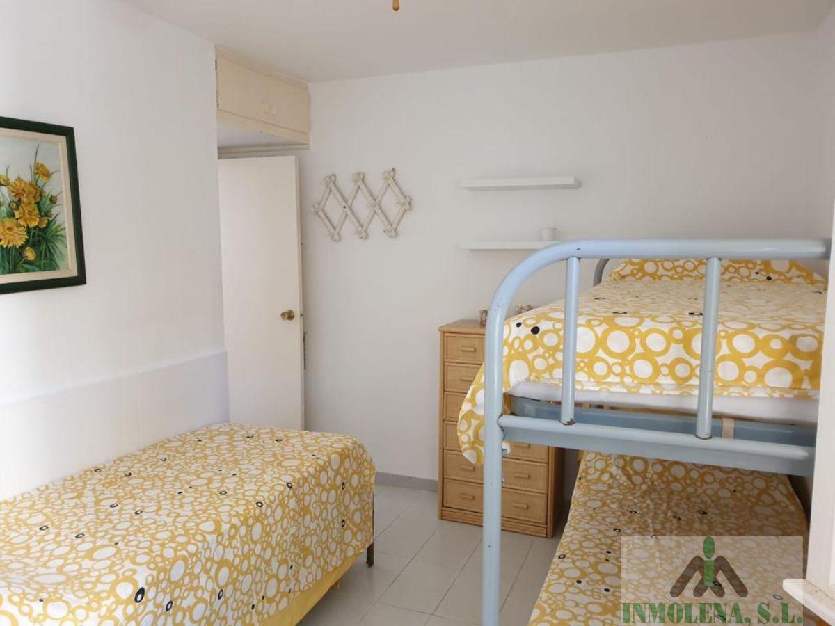 For sale of ground floor in La Manga del Mar Menor