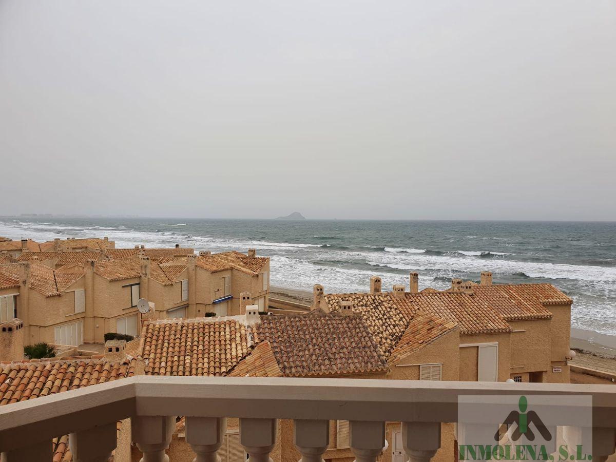 Venta de piso en La Manga del Mar Menor