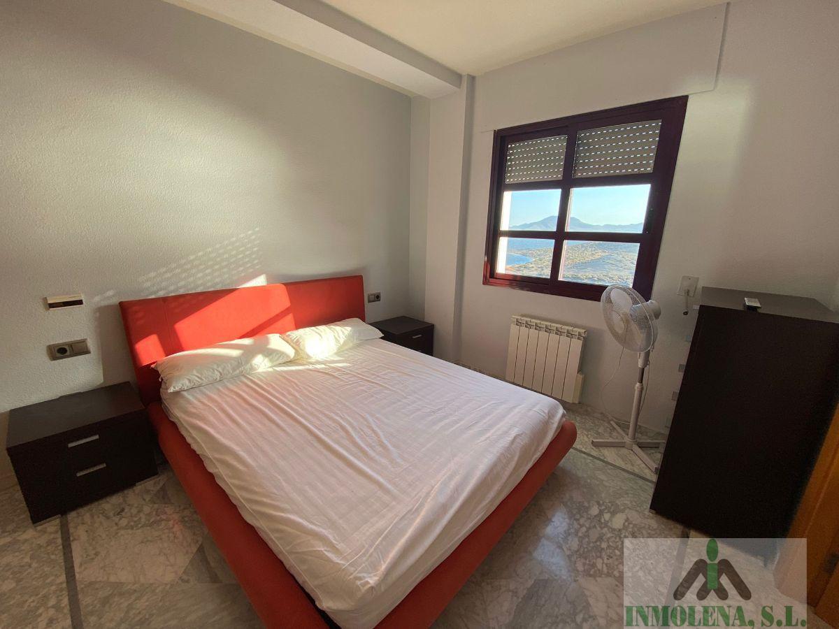 For sale of penthouse in La Manga del Mar Menor