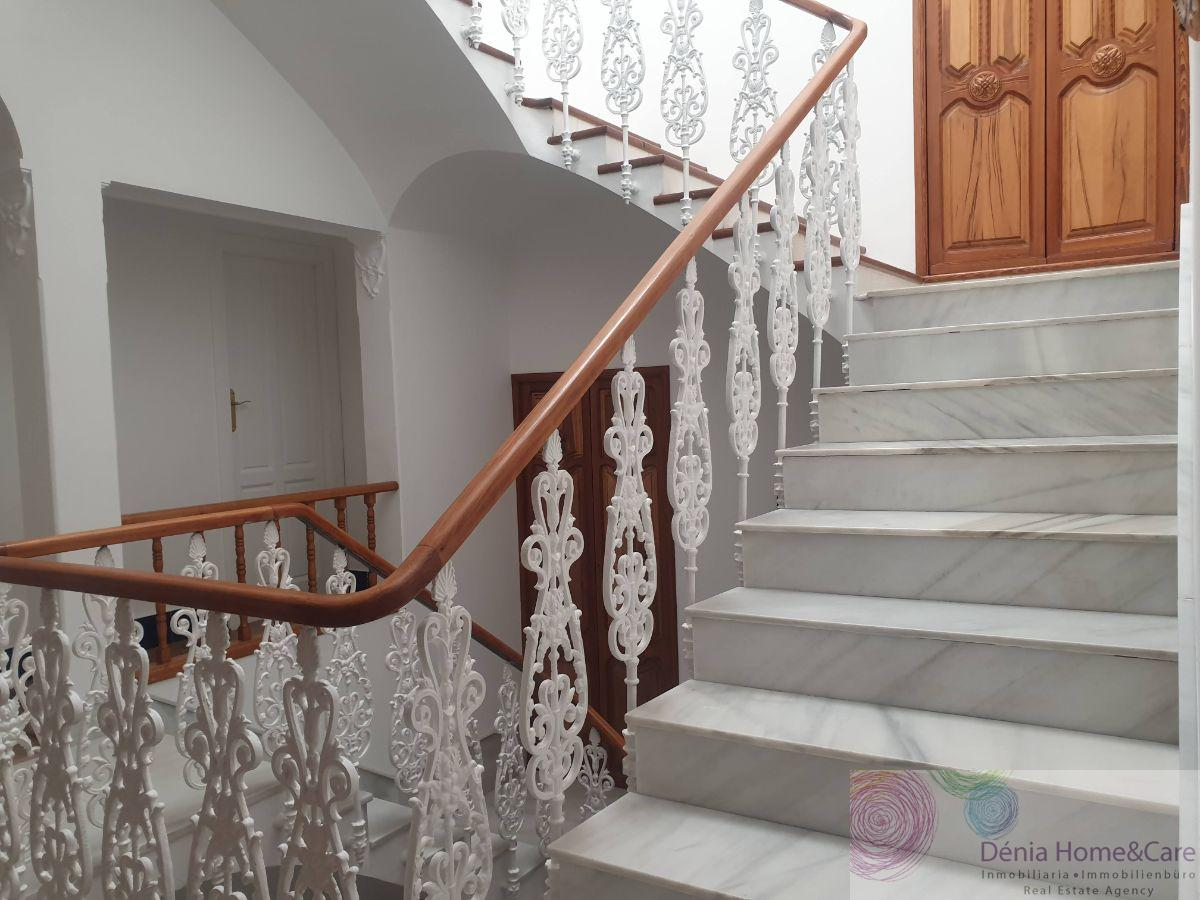 For sale of house in Pego