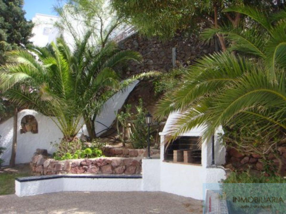 For rent of duplex in San José