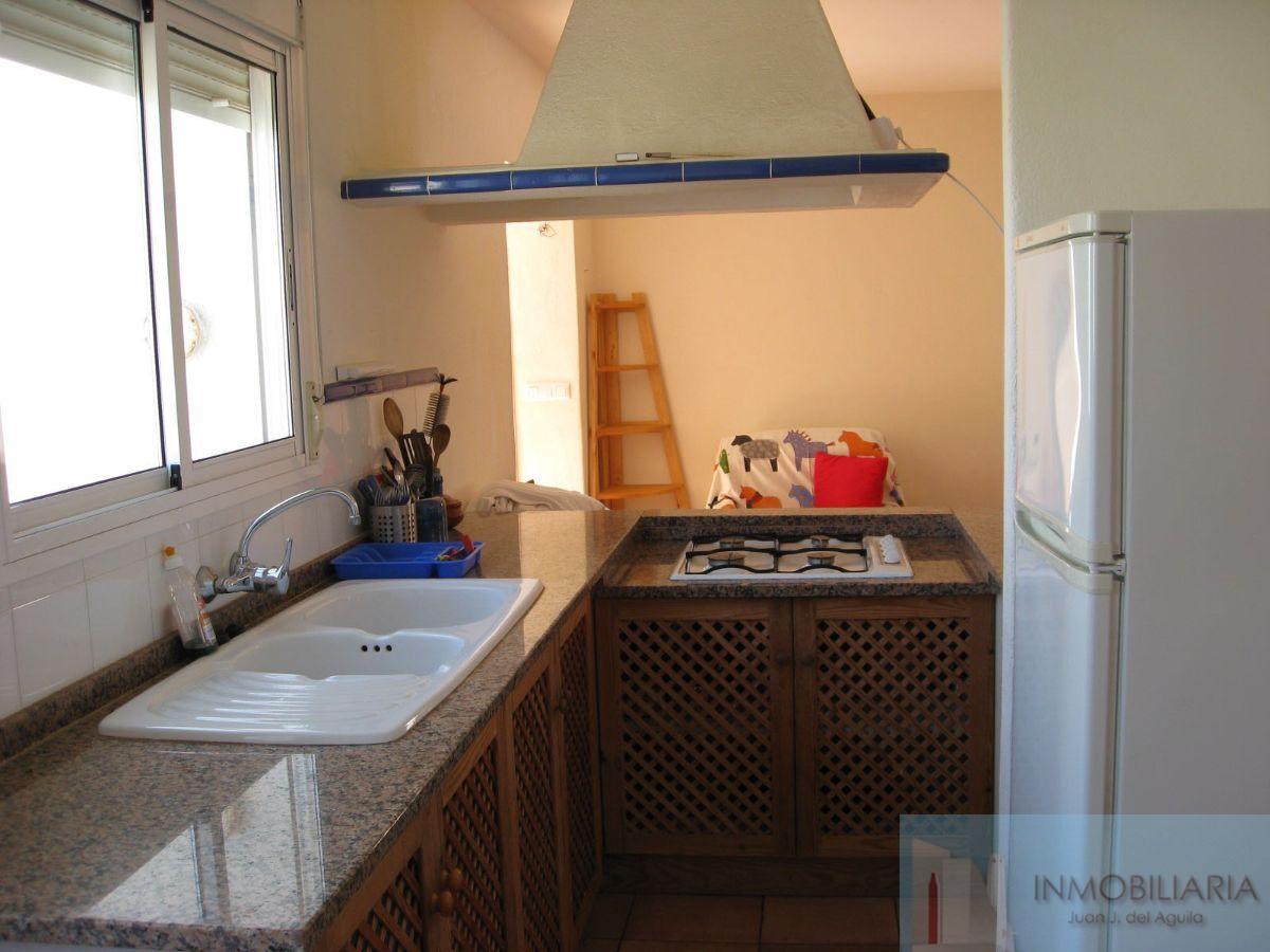 For rent of house in San José