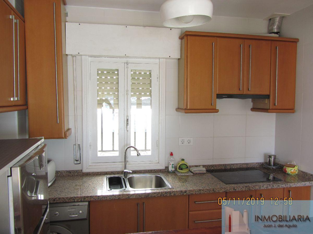 For sale of apartment in San José