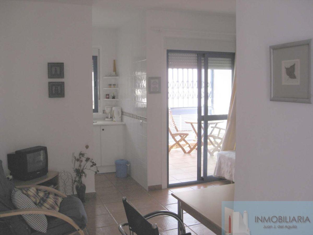 Alquiler de apartamento en San José