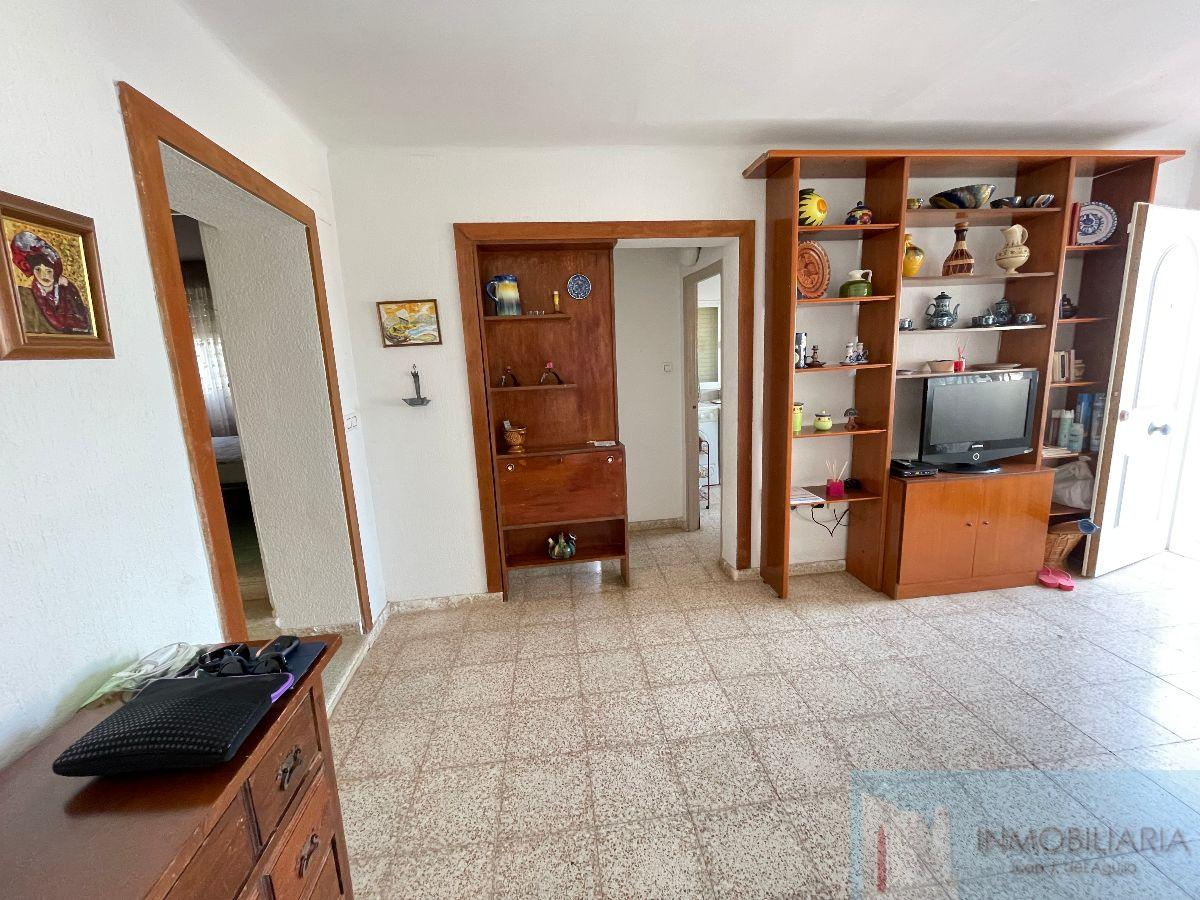 For sale of chalet in San José