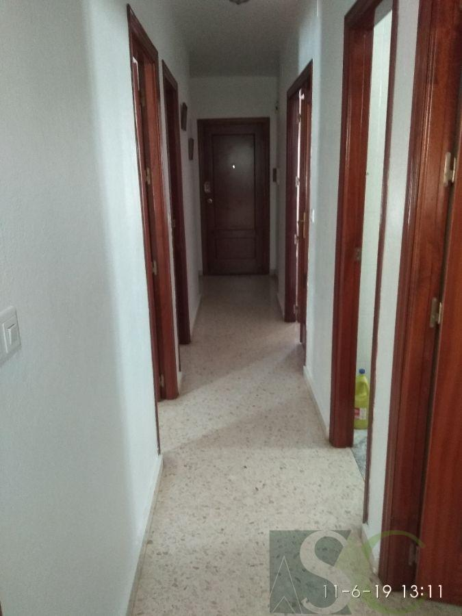 Venta de piso en Teba