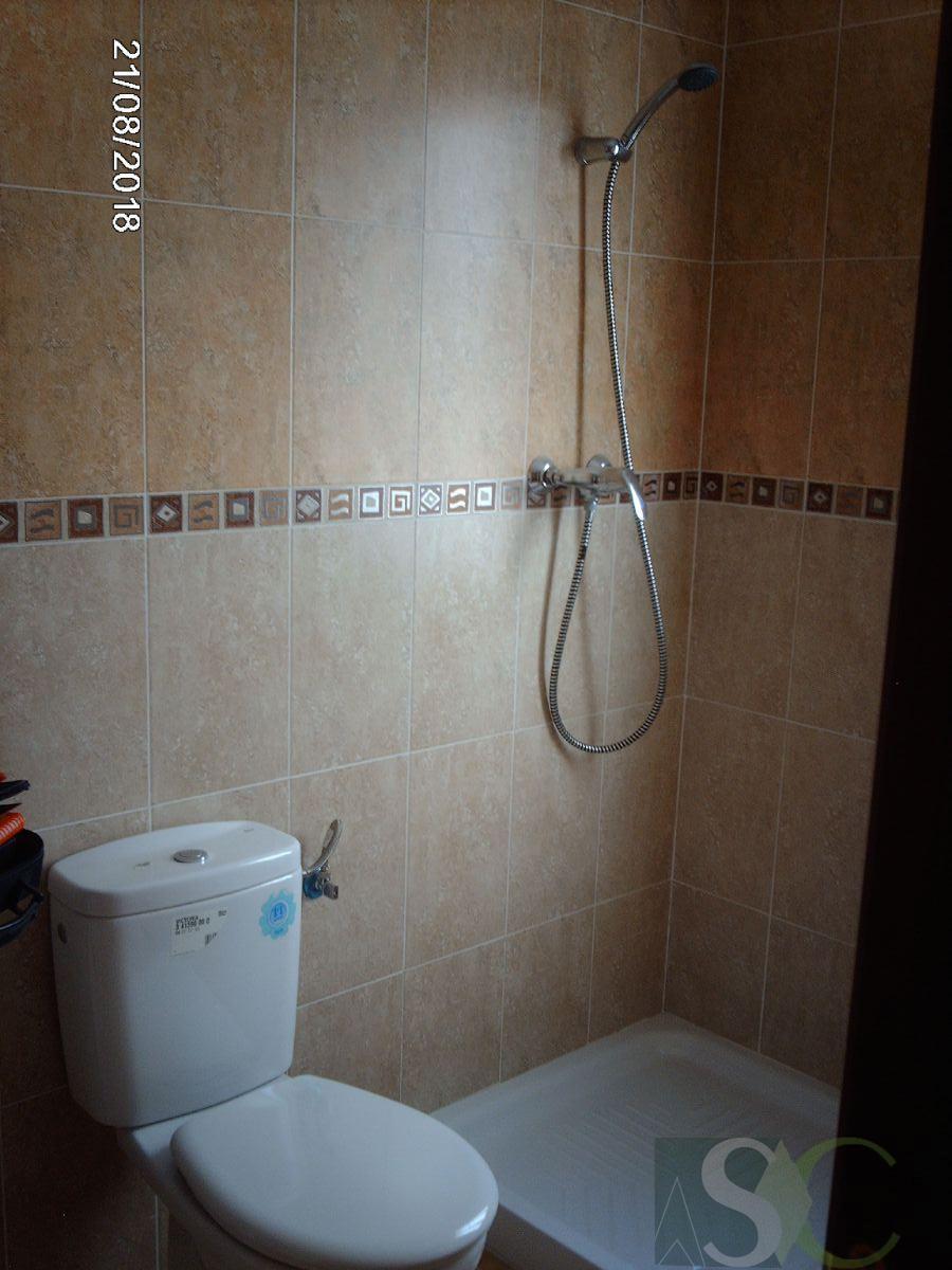 For sale of duplex in Cuevas del Becerro