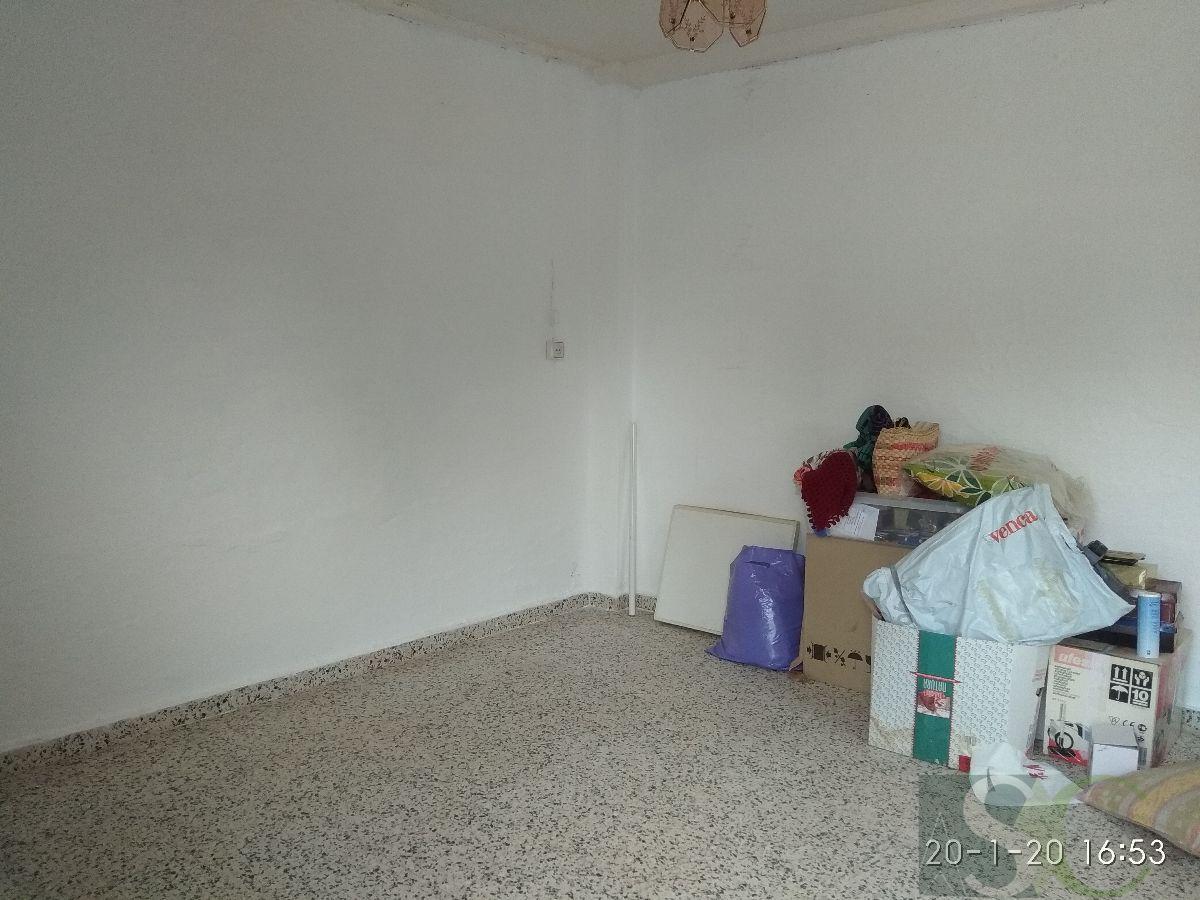 For sale of rural property in Teba