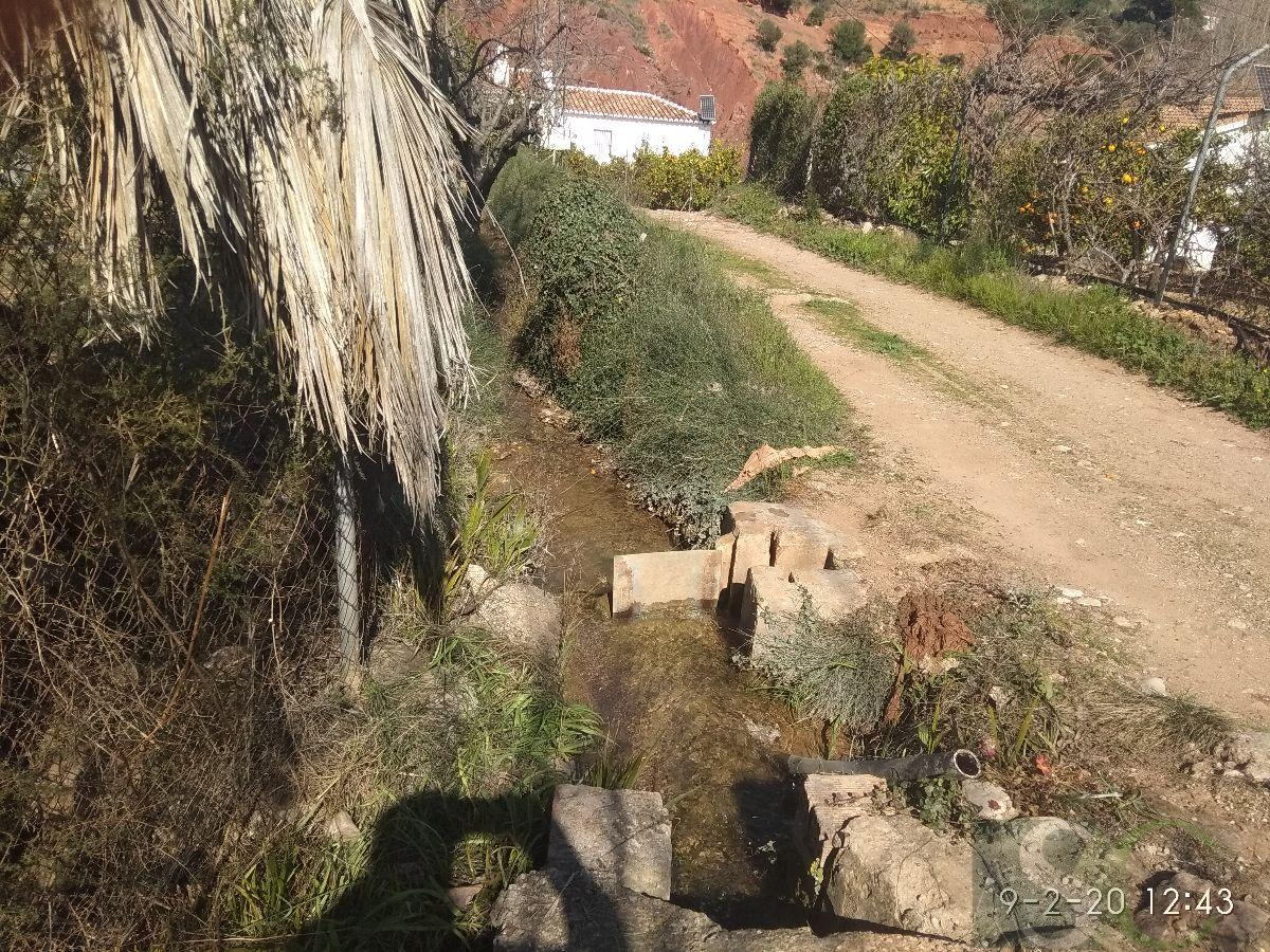 For sale of rural property in Ardales