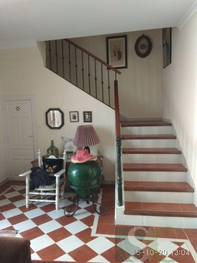 For sale of house in Almargen