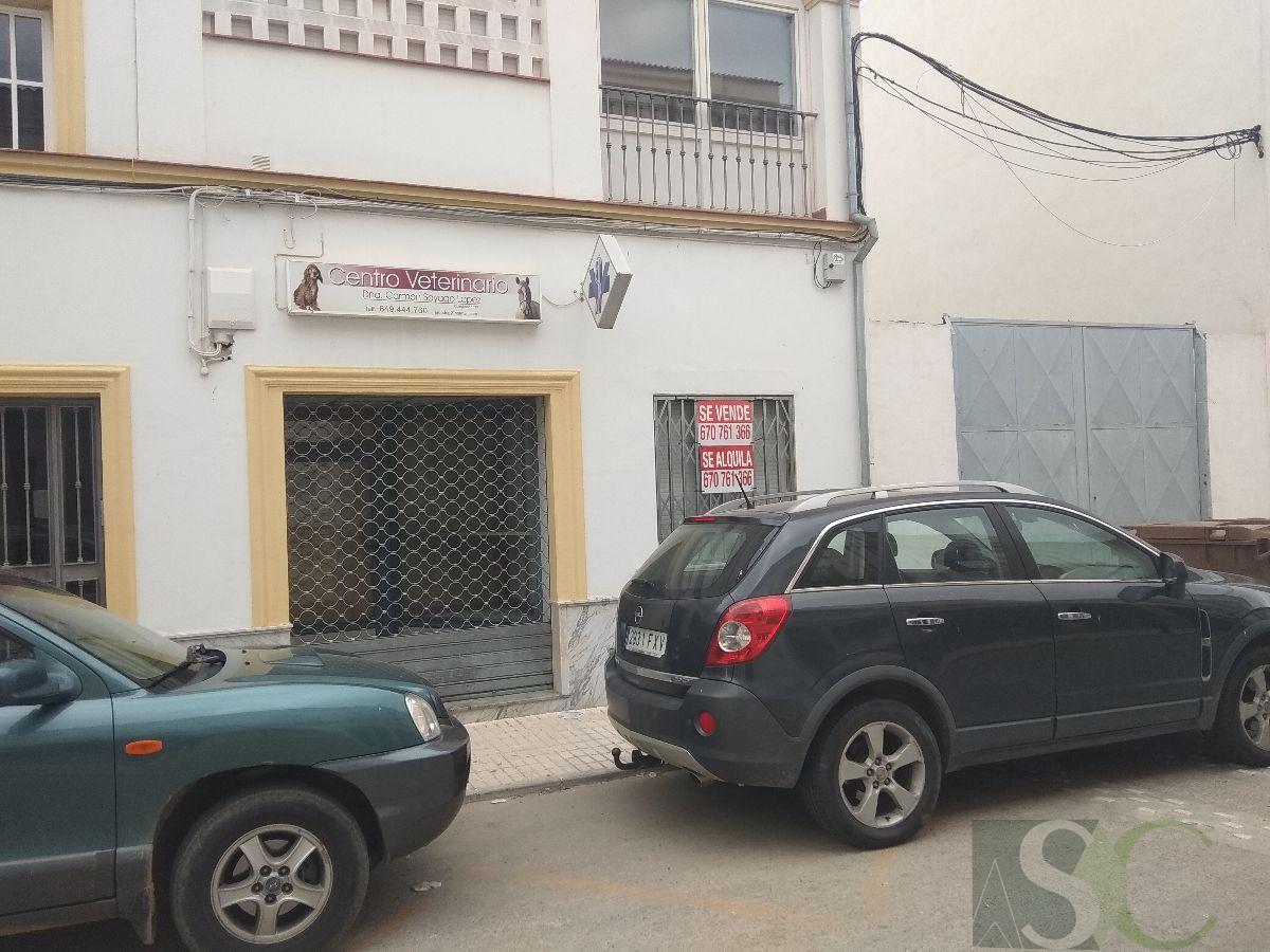 Venta de local comercial en Teba