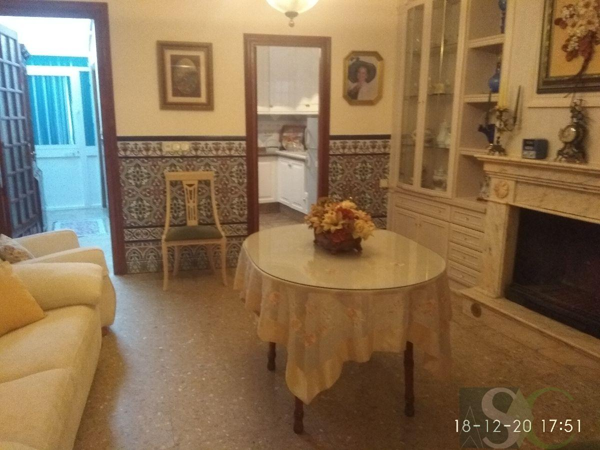 For sale of house in Teba