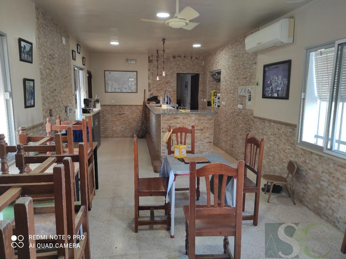 For sale of commercial in Teba