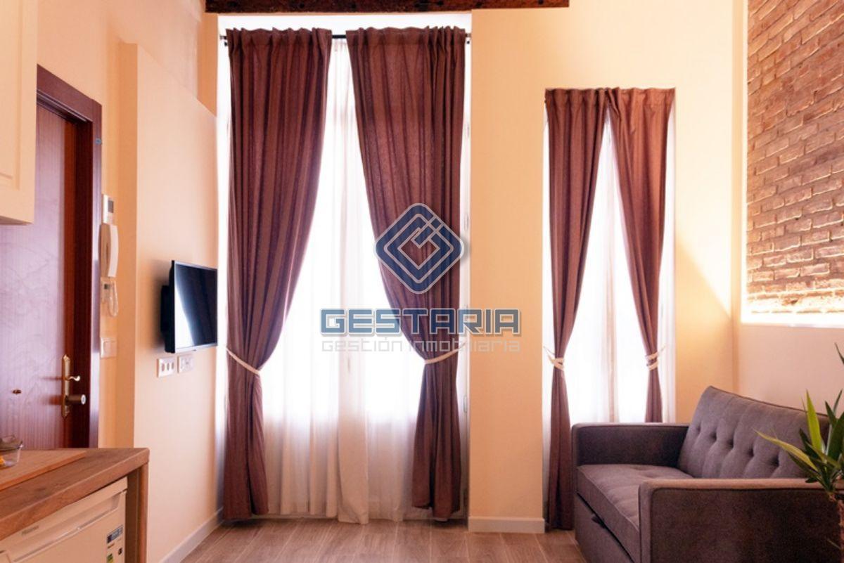 Lloguer de apartament a Valencia