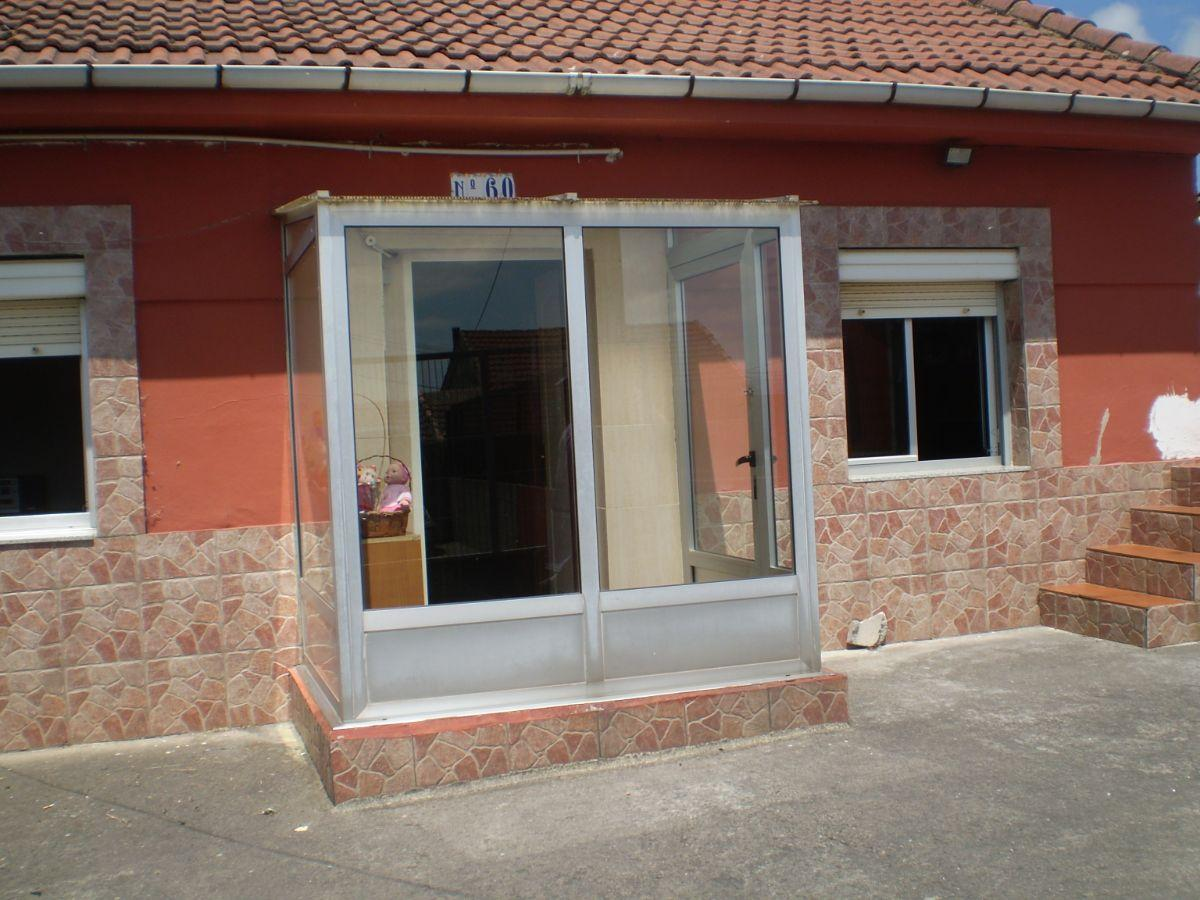 For sale of chalet in Llanera