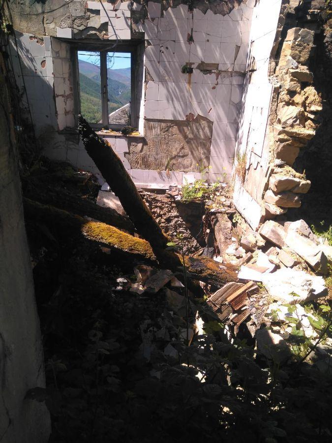 Venta de finca rústica en Cangas del Narcea Concejo