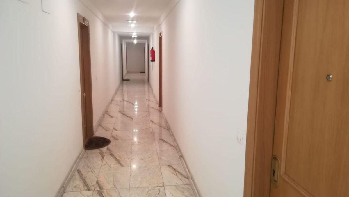 For sale of apartment in Aller