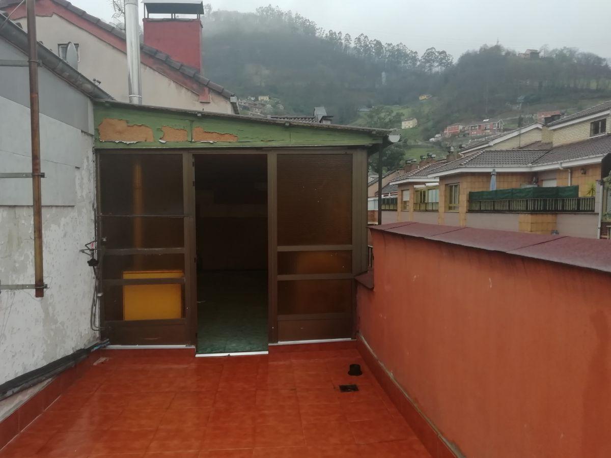Venta de Ático en Mieres Asturias