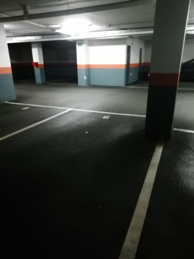 For sale of garage in Oviedo