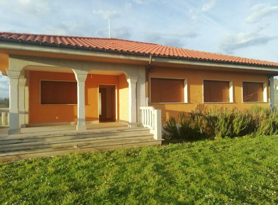 For sale of house in Noreña Concejo