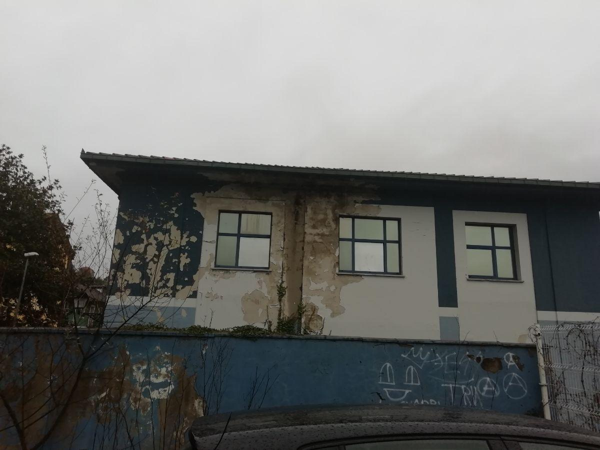 For sale of industrial plant/warehouse in Mieres Asturias