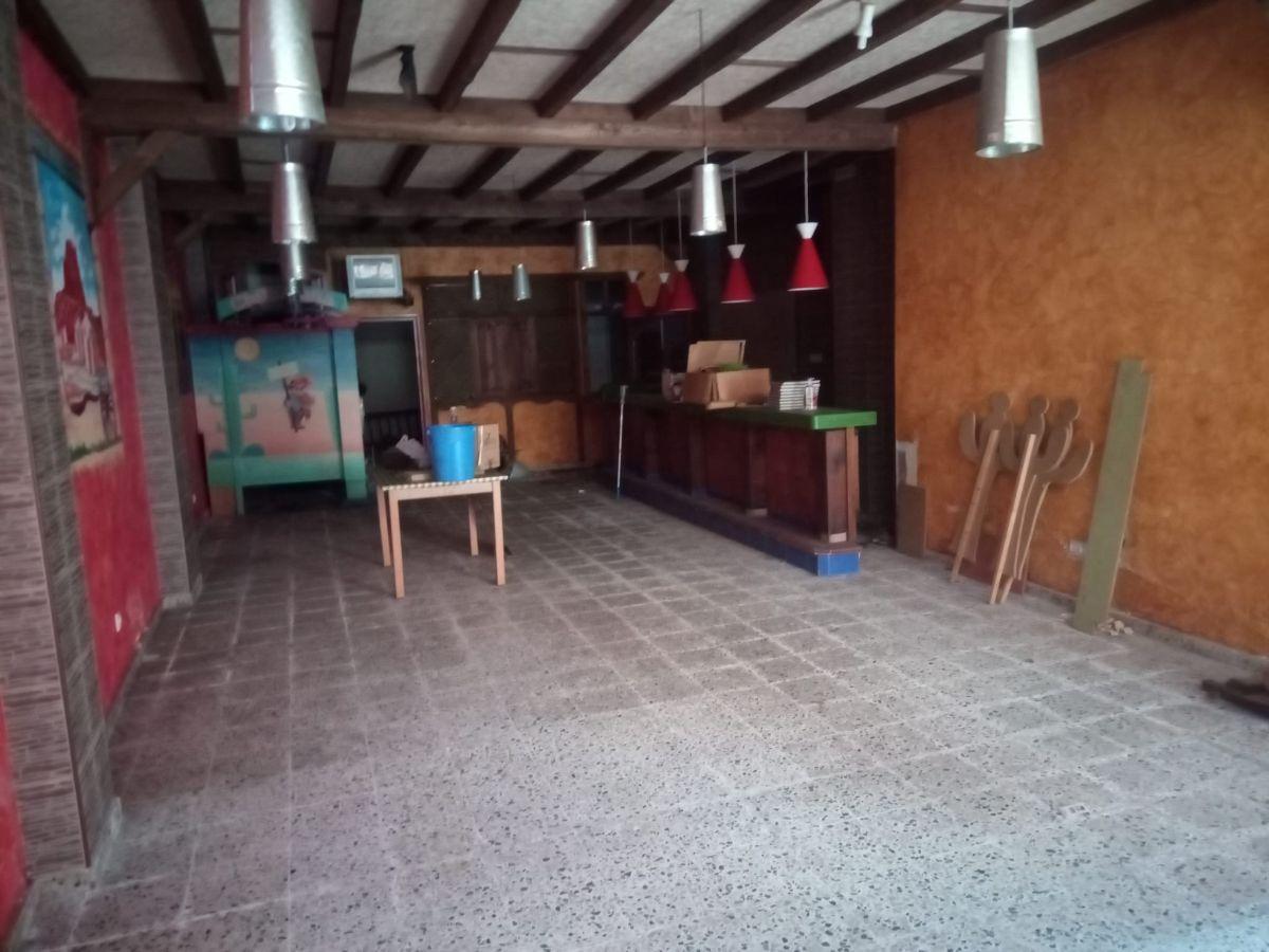 Alquiler de local comercial en Gijón