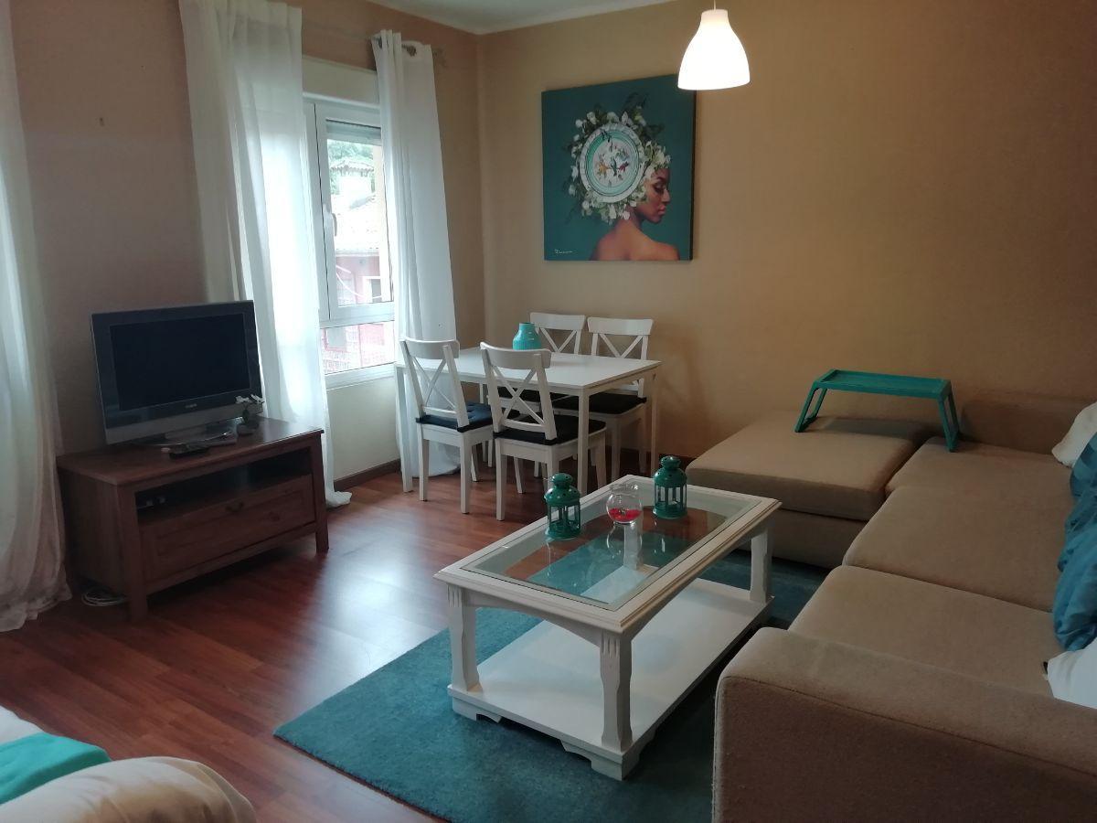 For rent of flat in San Martín del Rey Aurelio