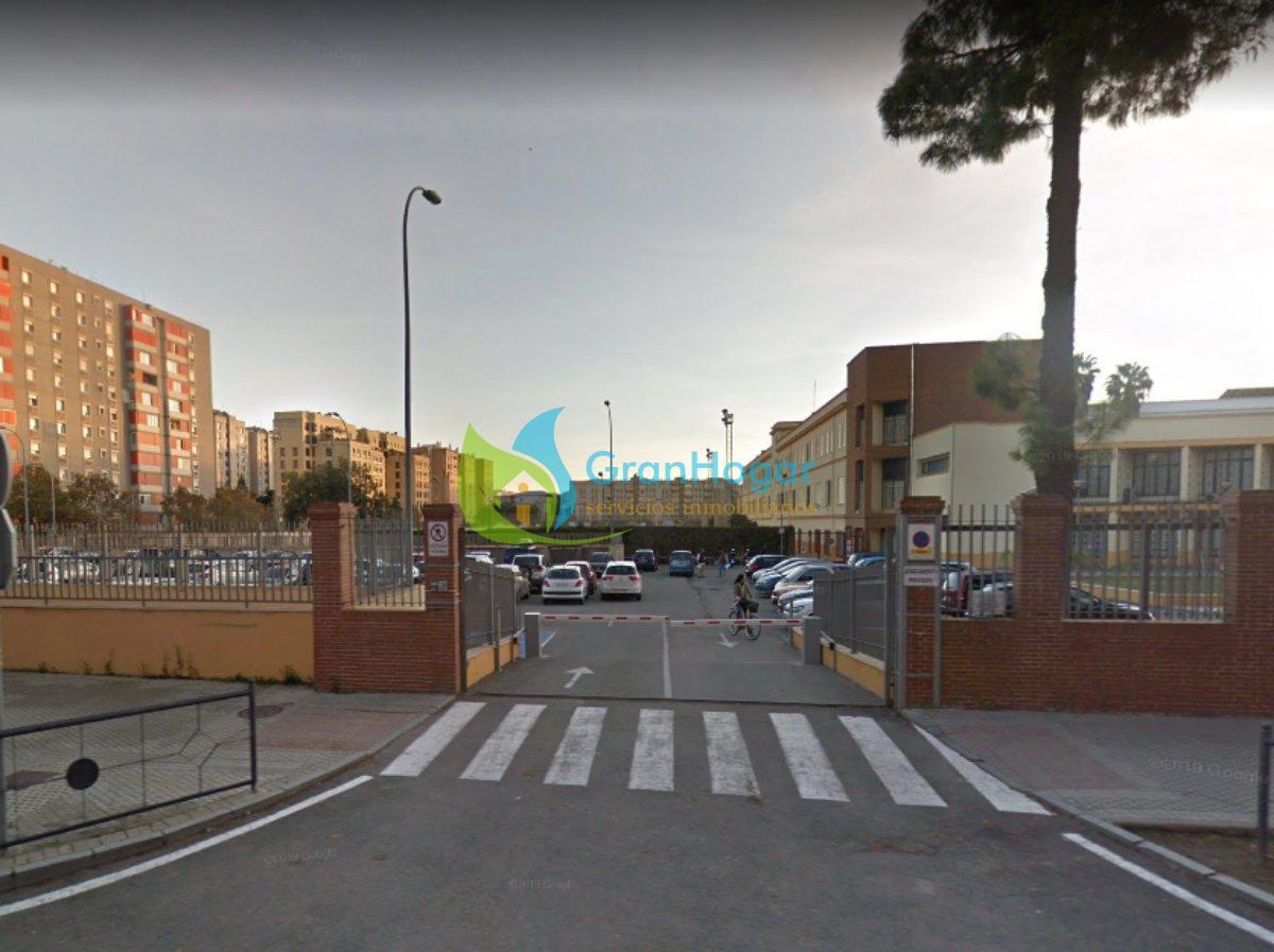 Venta de garaje en Sevilla